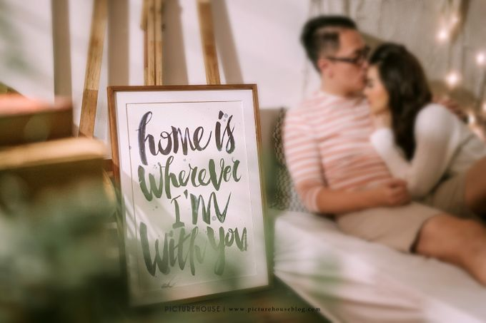 Erwin & Selvina Intimate Session by PICTUREHOUSE PHOTOGRAPHY - 001