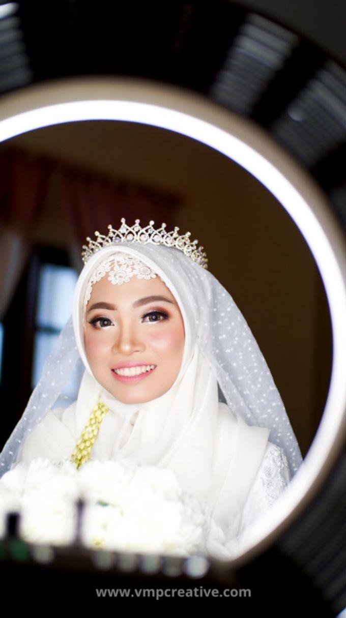 Wedding Irsita Trisiyana Pramudhita & Bondan Aji Prabowo by VMP Creative - 002