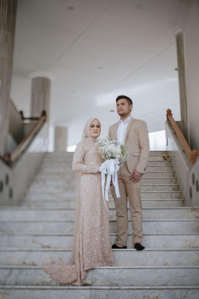 Dara & Rashif Wedding by Speculo Weddings - 002