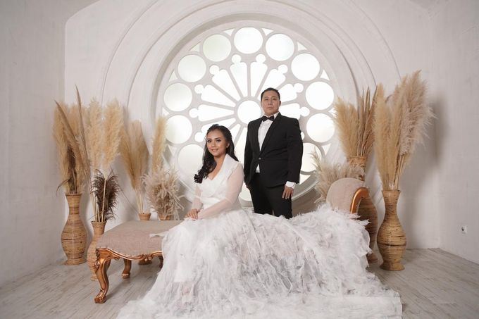 PREWEDDING ARIFIN & ANGEL by The Wedding Boutique - 002