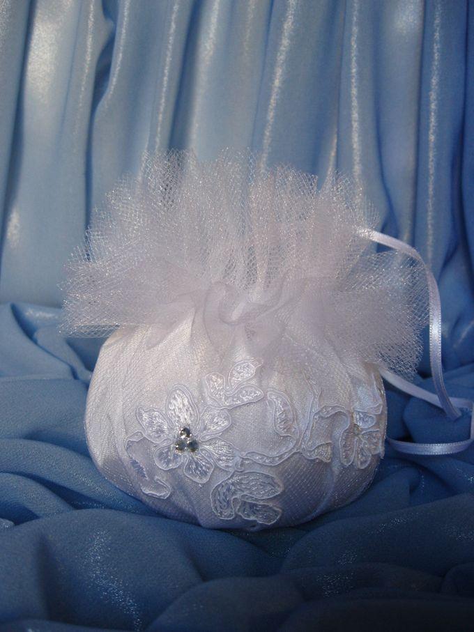 BRIDAL CLUTCHES by Pamela Falli - 017