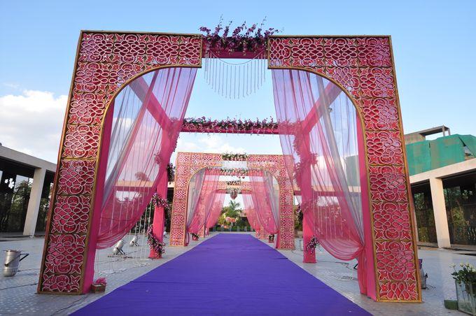 Wedding Events by Desire Weddings - 002