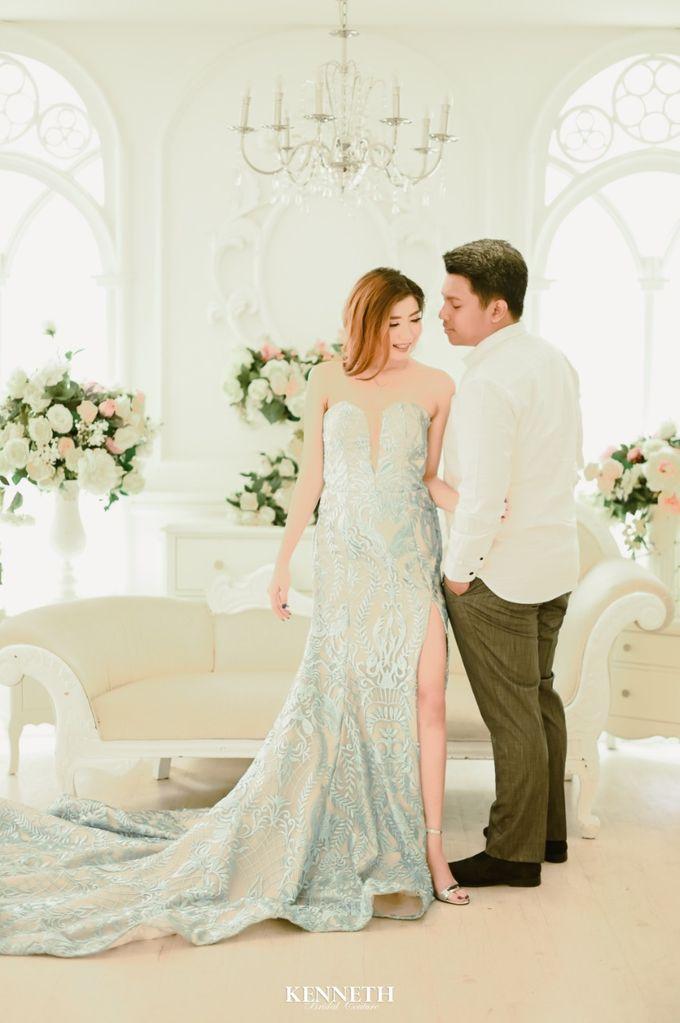 Prewedding of Daniel & Silvi by Khayim Beshafa One Stop Wedding - 001