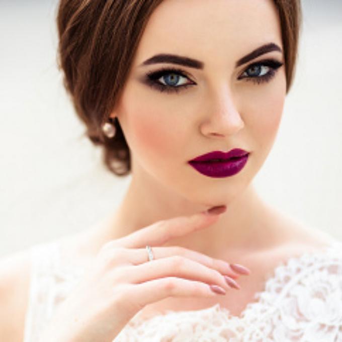 VENICE by MakeupFairy - 001