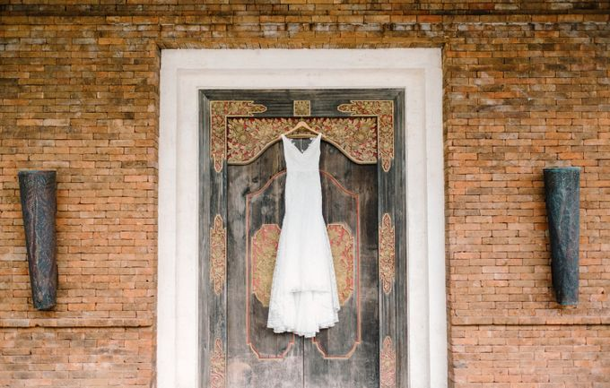 Nagisa Bali Wedding For Anh & Steven by Nagisa Bali - 021