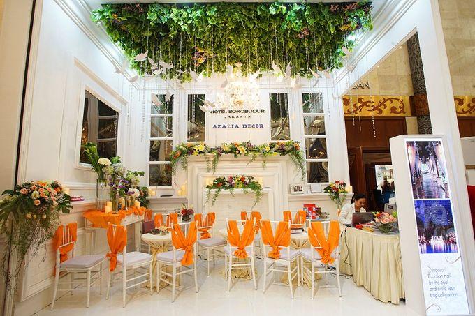 Pameran JCC Agustus 2017 by Hotel Borobudur Jakarta - 002