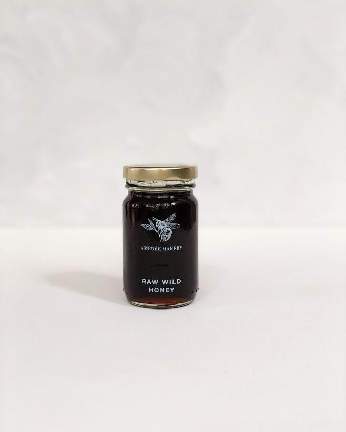 Artisan Honey by Amédée Makery - 001