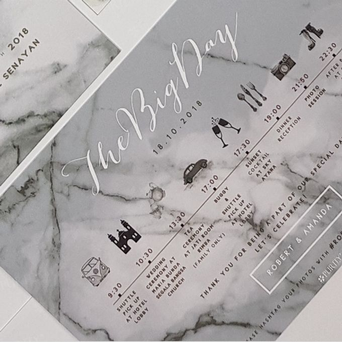 Marble Chic Luxury by PurityCard - 006