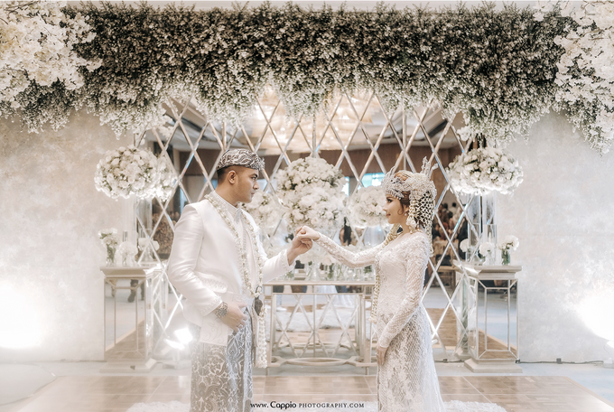 The Wedding of Guntur and Apris by Cappio Photography - 001