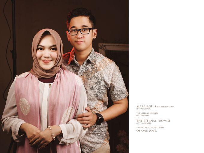 Wedding Tari & Kemal by Luqmanfineart - 001