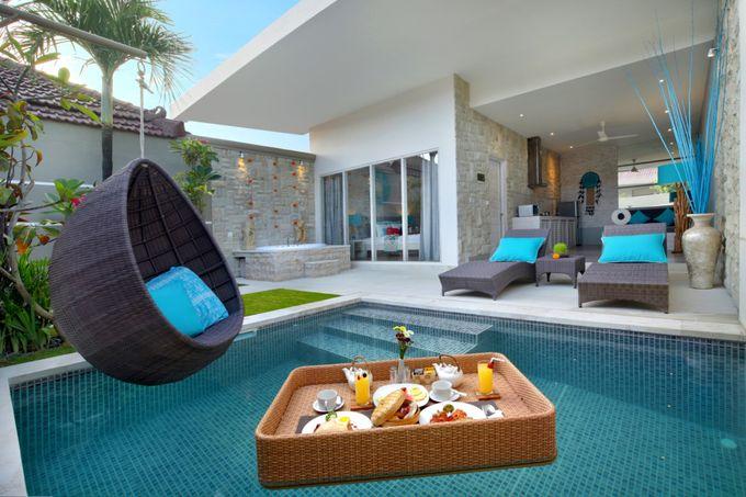 Honeymoon Package at Bali Cosy Villa by Ayona Villa - 003