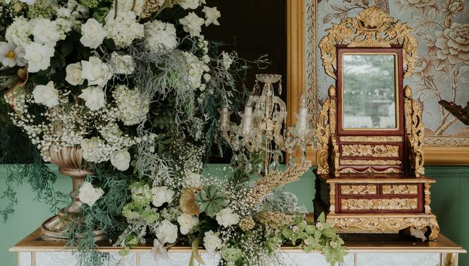 Tsamara Wedding Decoration Portfolio by Tsamara Resto - 012