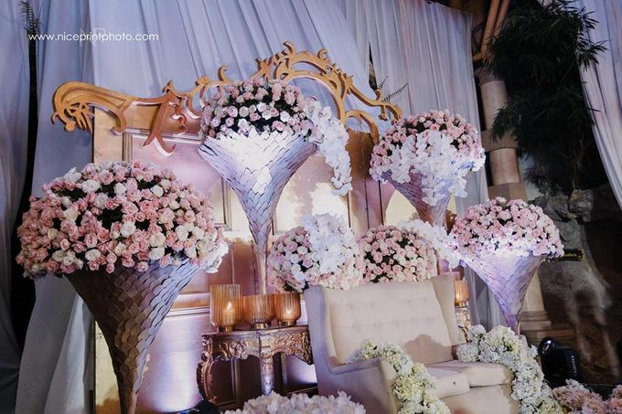 Touch Of Love by Casamento Events Management - 002