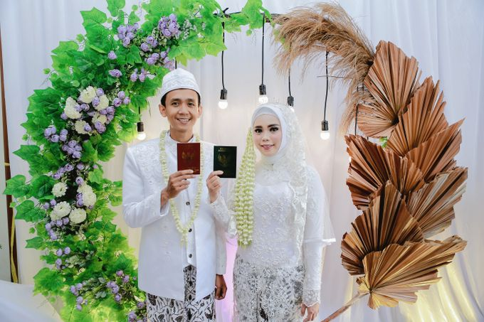 wedding of Desi & Ericky by Rashdan Planner - 013