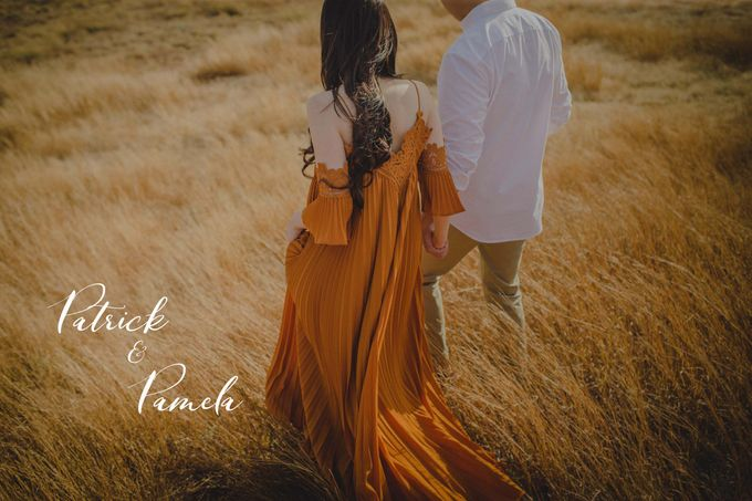 Never I Guess | Patrick & Pamela by Kinema Studios - 001