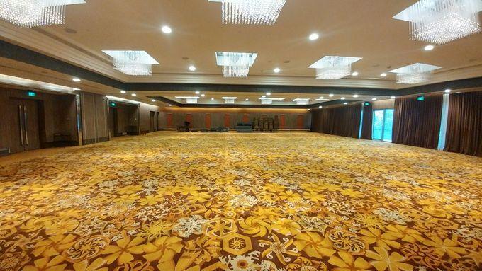 Sumba Room by Hotel Borobudur Jakarta - 007