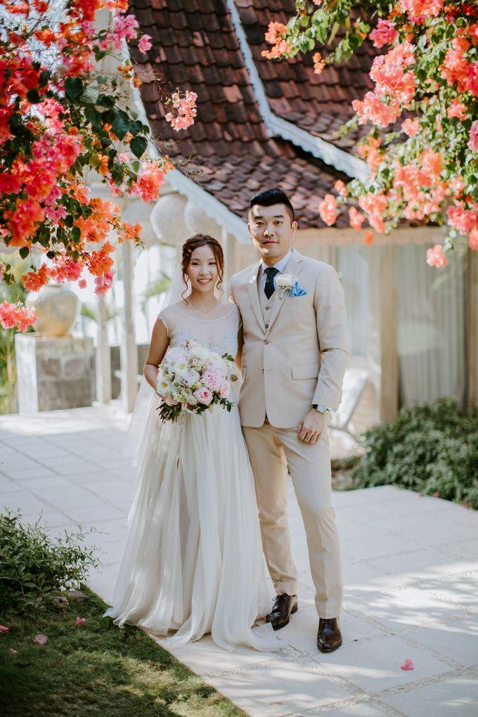 Rita & Ting Wedding by Delapan Bali Event & Wedding - 029