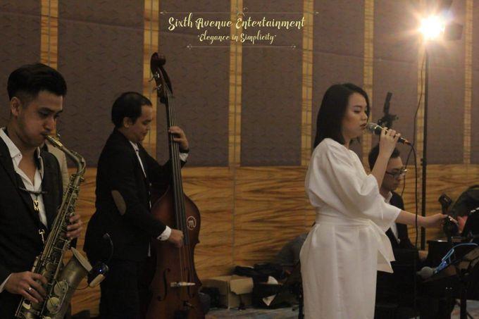 Hieronymus & Tirta Wedding Anniversary by Sixth Avenue Entertainment - 001