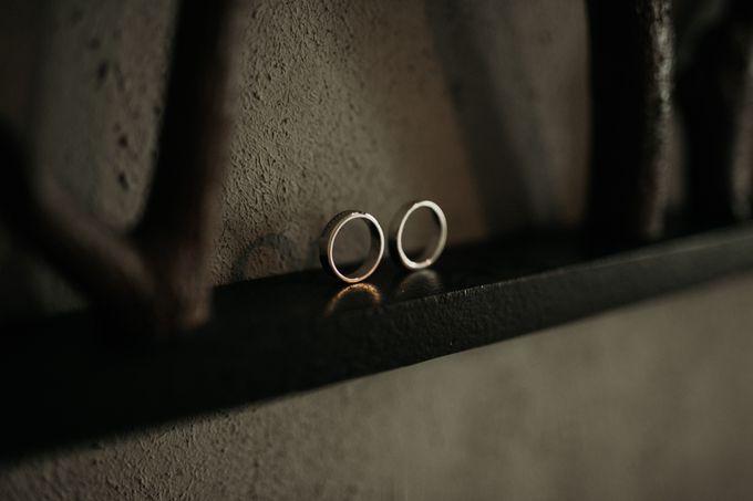 Bia & Dony Wedding by AKSA Creative - 001