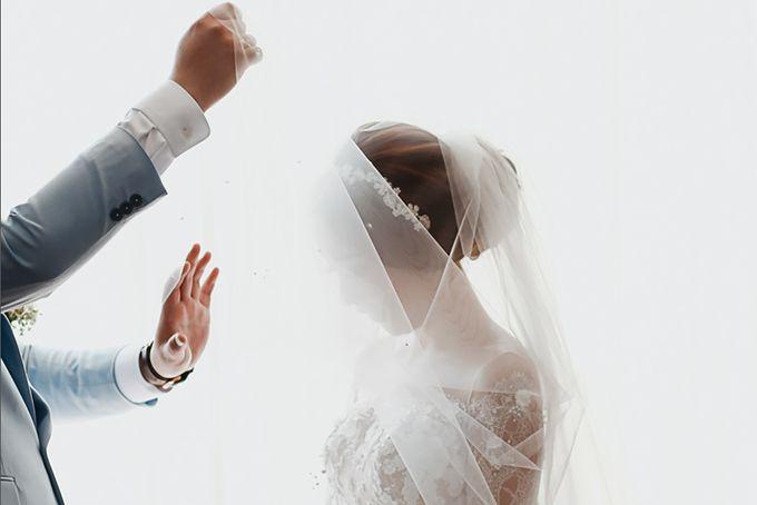 The Wedding of Ryan and Sisca by Nika di Bali - 001