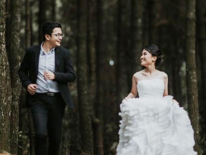 Wedding Christian & Yanti by P.allette - 008