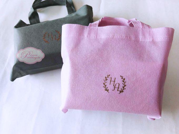 Angle & Hongki Souvenir by Princess Wedding4u - 004