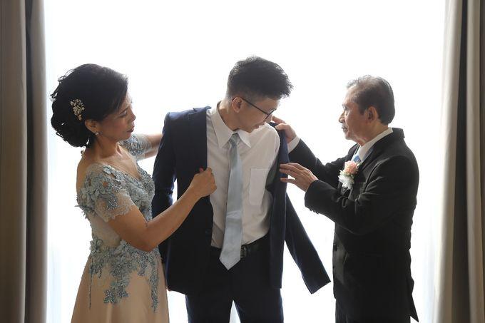 The Wedding Of Adri & Karin by FIVE Seasons WO - 006