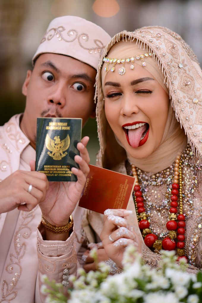 Courtesy Of Annisa + Anandhika by Luqmanfineart - 020
