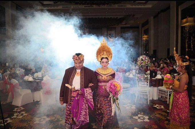 Rai & Mike Wedding by Debali Organizer - 001