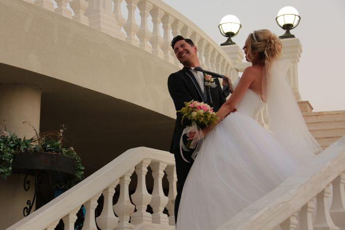 German Wedding in Antalya - Davut & Katya - by Wedding City Antalya - 001