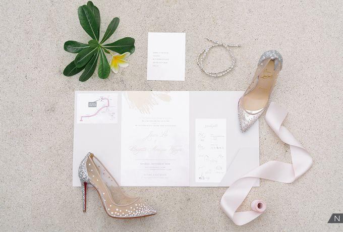 Jason & Brigitta Wedding by Majestic Events - 001
