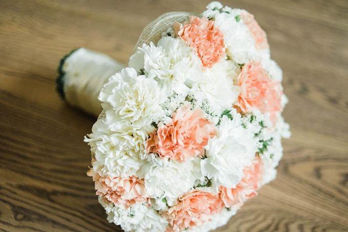 Civil Wedding by Bride Idea - 001