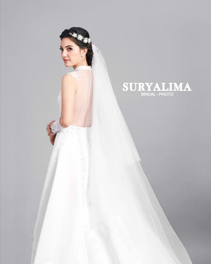 Our Collection by Suryalima Bridal Photo - 001