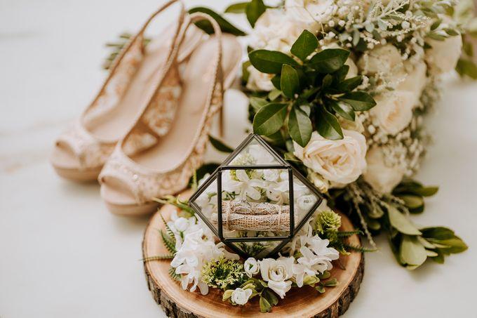 Wedding Dennis & Tara by Nika di Bali - 001