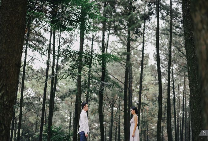Stanley & Cindy PreWedding by NOMINA PHOTOGRAPHY - 001