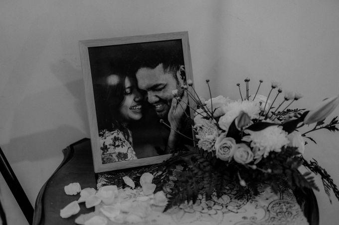 Fachrul & Dela Wedding by AKSA Creative - 001