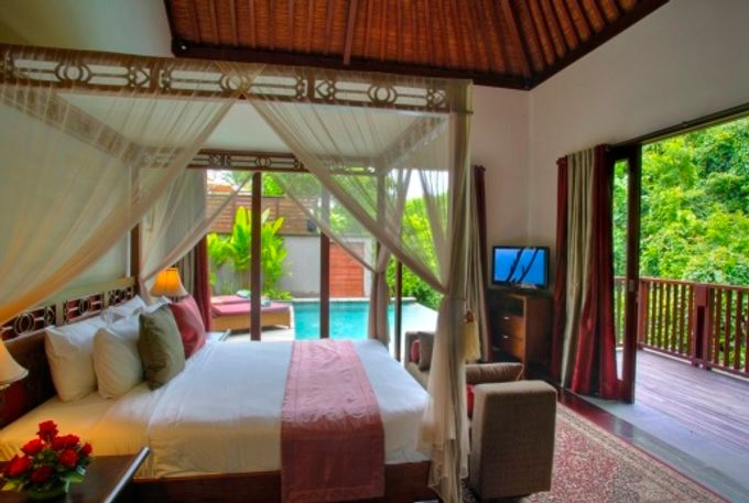 Intimate Honeymoon by GENDING KEDIS LUXURY VILLAS & SPA ESTATE - 006