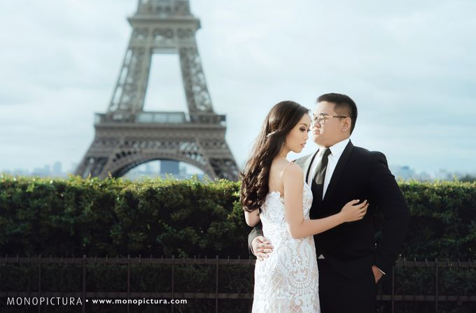 paris prewedding by ted by Monopictura - 004