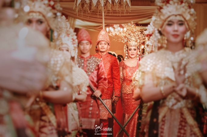 The Wedding Palembang Dhonna & Novan by Galcreative Pictures - 001
