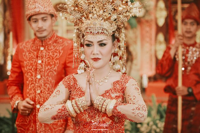 The Wedding Palembang Dhonna & Novan by Galcreative Pictures - 003