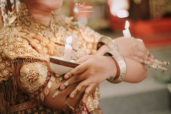 The Wedding Palembang Dhonna & Novan by Galcreative Pictures - 002