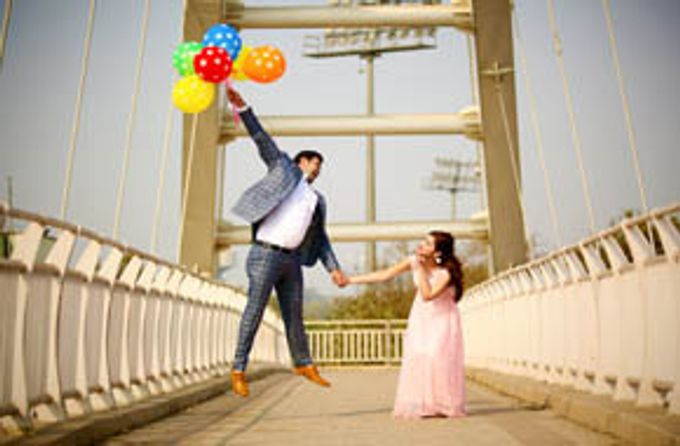 Pre wedding by Pixel Snaps Studio - 033