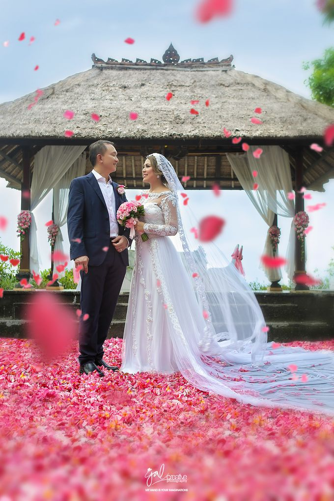 The Beautiful day of Vina & Ali by Galcreative Pictures - 004