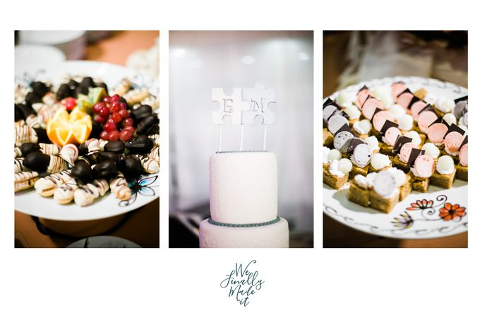 Mac x Erica - Tagaytay Wedding by We Finally Made It - 020