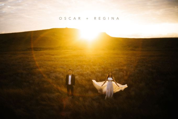 I Carry Your Heart | Oscar & Regina by Kinema Studios - 001