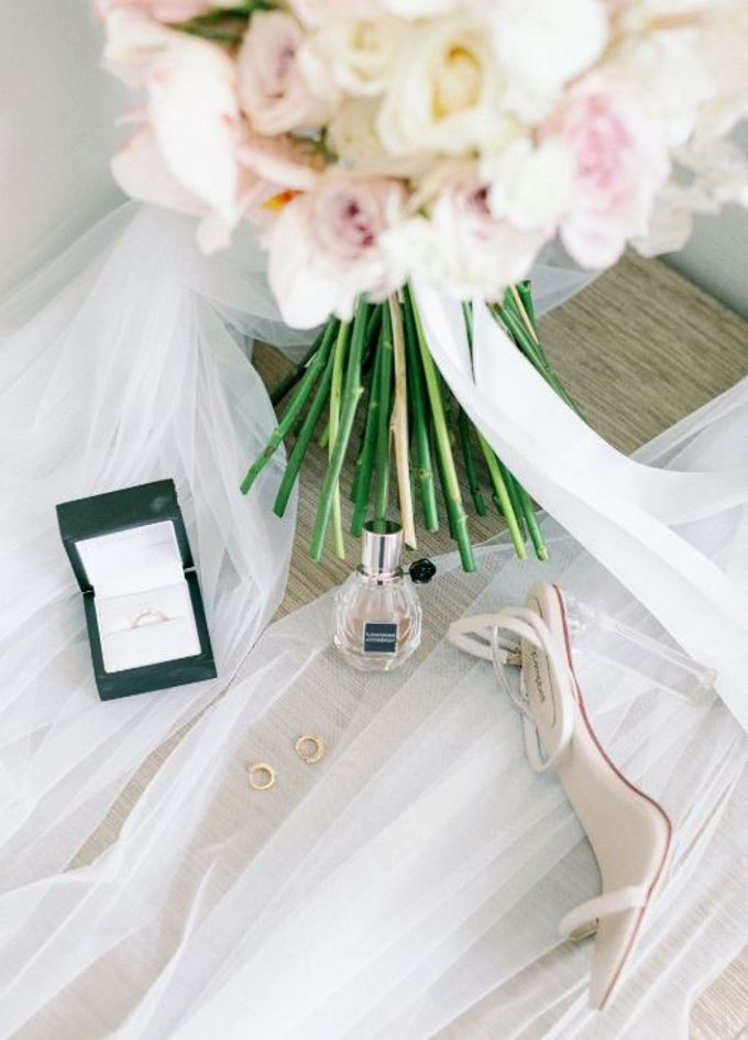 Brooke & Khalid Wedding by Bali Brides Wedding Planner - 001