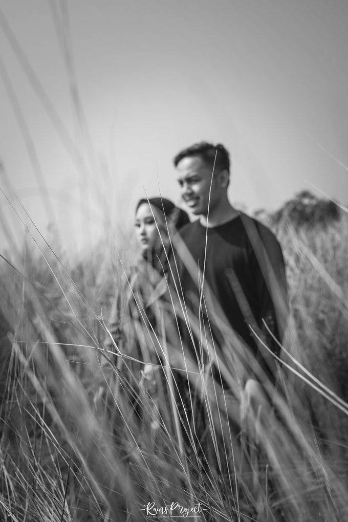 The Story of Fadli & Ayu by Rains Project - 038