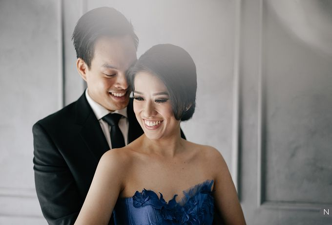 Danny & Nanette PreWedding by NOMINA PHOTOGRAPHY - 001