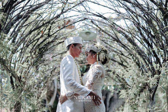Wedding Mega & Dimas by Rumah Makan Ponyo - 009