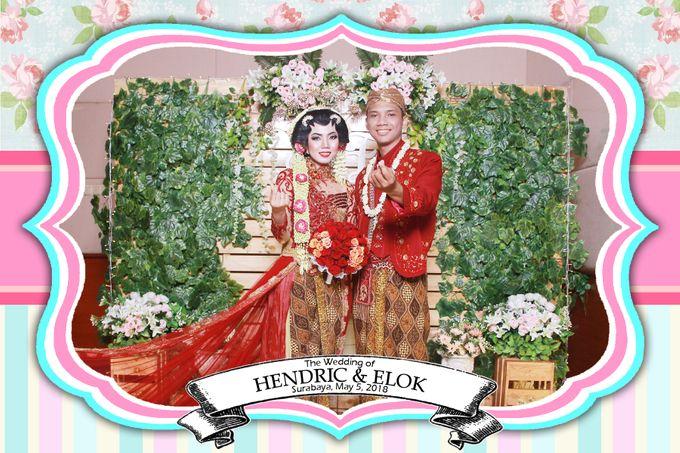 hendrik & Elok wedding by The Caramel's Corner - 001